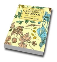 The Complete Homeopathy Handbook