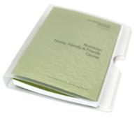 Nutrition Course Folder