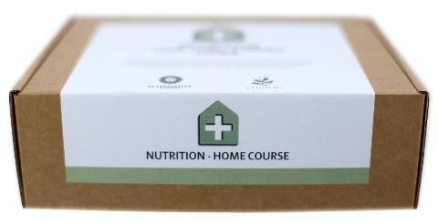 Nutrition course box set