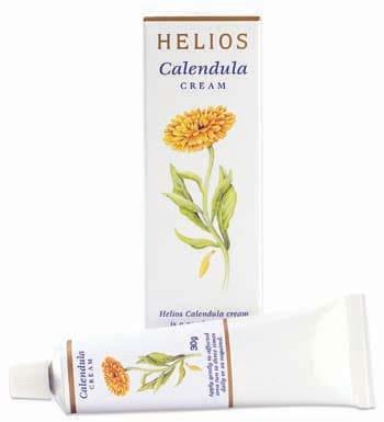 Helios Calendular Cream