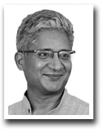 Rajan Sankaran, MD (Hom)