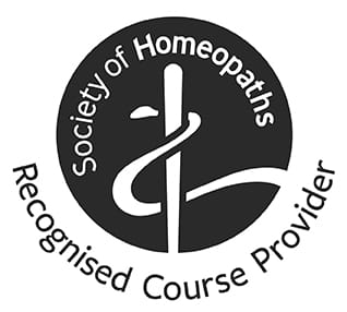 Recognised by the Society of Homeopaths
