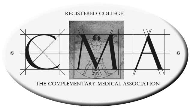 Complementary Medical Association Accredited
