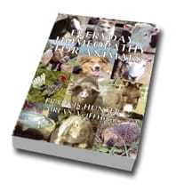 Everyday Homeopathy for Animals, Hunter