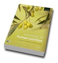 Essentials of Human Nutrition  Mann and Truswell