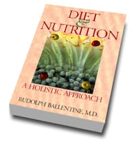 Diet and Nutrition Rudolph Ballentine