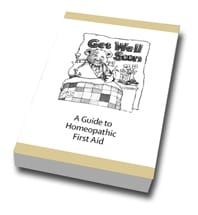 Get Well Soon by Misha Norland