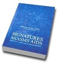 Signatures, Miasms, AIDS