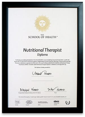 Nutrition Therapist