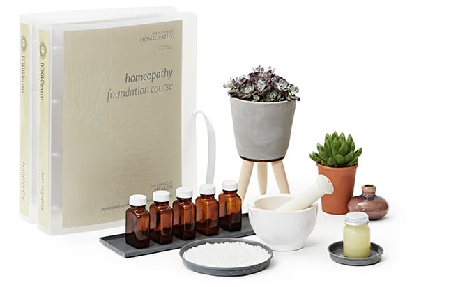 Homeopathy Foundation Online Course