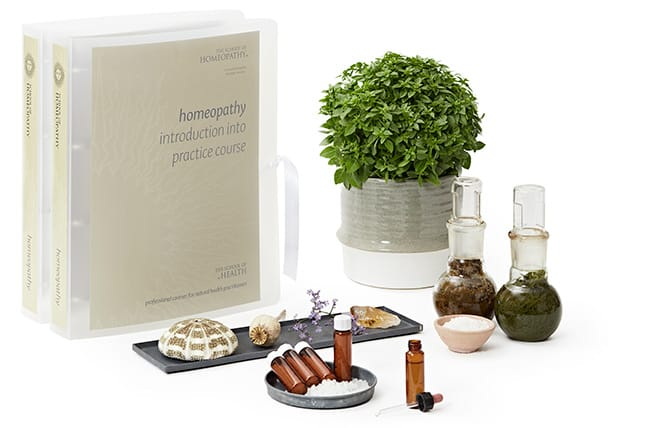 Homeopathy Introduction into Practice Course