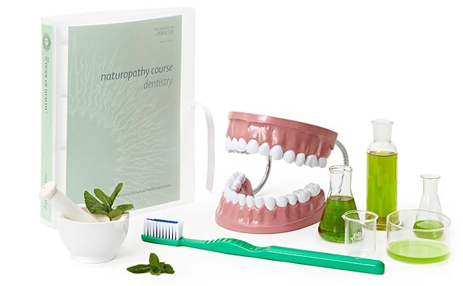 Dentistry and Health Online Course