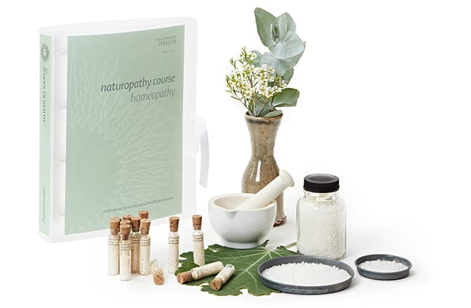Homeopathy Online Course