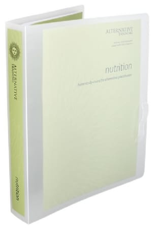 Nutrition Advisor Course