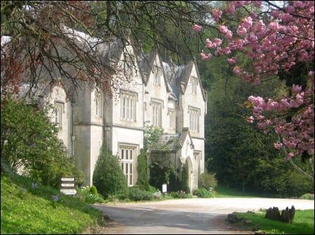 Hawkwood School of Homeopathy