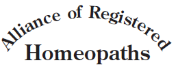 Alliance of Registered Homeopaths