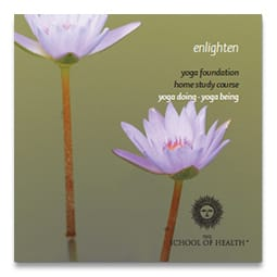Order A Prospectus For Our Yoga Foundation Diploma Course