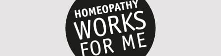 Homeopathy Works For Me