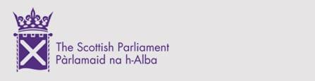 Scottish Parliament reception