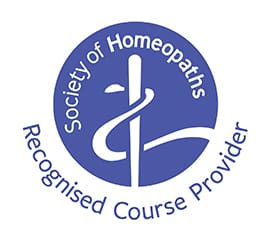 Society of Homeopaths accredited