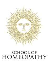 School of Homeopathy logo