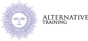 Alternative Training logo