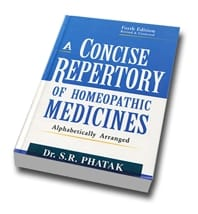A Concise Repertory of Hom Medicines