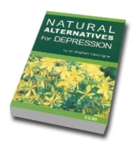 Natural Alternatives for Depression