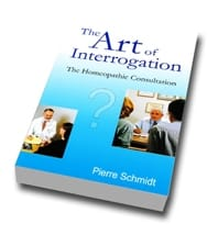 Art of Interrogation