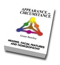 Appearance and Circumstance