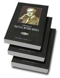 Dictionary of Materia Medica (3 Vols)