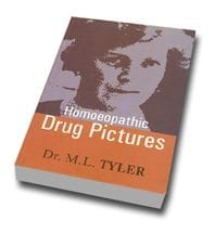 Homoeopathic Drug Pictures