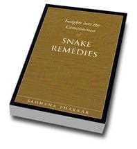 Snake Remedies 1 LEFT