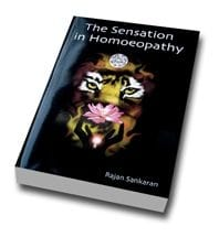 The Sensation in Homeopathy