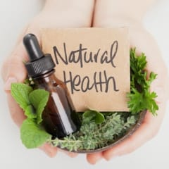 The Natural Health Taster Seminar