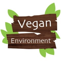 Can a vegan diet help the Environment?